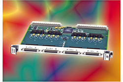 AVME9668 6U IP Carrier Card
