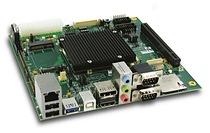 Picture of SECO mITX GPU DEVKIT
