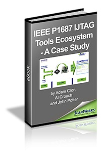 Proof-of-concept for an IEEE P1687 IJTAG ecosystem