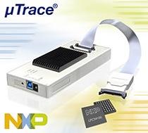NXP LPC54100 Debug / Trace Tools