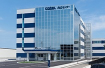 COSEL new R&D and innovation center in Toyama, Japan