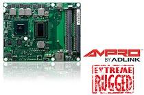 Express-IBR COM Express(r) Type 6 Module by ADLINK Technology