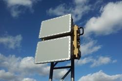 Blighter N5S antennas
