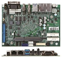 Portwell's PEB-2773: A 3.5-inch embedded board featuring Intel Atom processor E3900 product family (codenamed Apollo Lake)