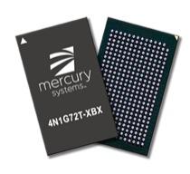 Mercury Systems 4N1G72T-XBX_321_BGA