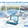 White paper: The Next Generation Wireless Data Acquisition Solution with TSMP Technology