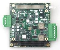 JMM-5000 Basic PC/104-Plus Power Supply Module