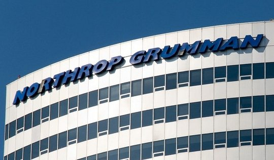 Northrop Designates Five Centers Of Excellence In