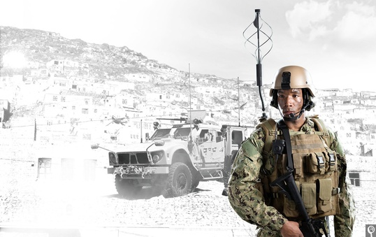 Marine Corps chooses Harris Advanced MUOS-Enabled Tactical