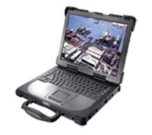 Rugged Notebook Model 230
