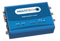 The newest models of MultiTech\'s MultiConnect® rCell 100 series of cellular routers support both LTE Category M1 and NB-IoT around the world with 2G fallback, where available, for global deployments.