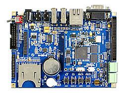 MBS-SAM9G45 Board