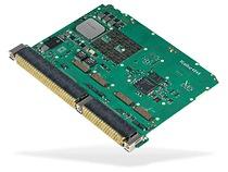 XCalibur4646 - 6U VPX Single Board Computer from X-ES