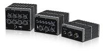 ADLMES-8200 - High Ingress-Protection (IP) Modular Enclosures