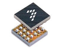Freescale Semiconductor announced the new Kinetis KL02 MCU - the world\'s smallest ARM Powered(R) MCU