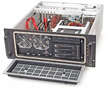 R4U-20A Rugged Rackmount Computer System