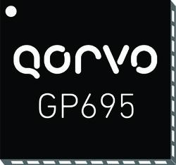 GP695 SoC