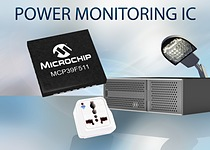 This highly integrated and accurate single-phase power-monitoring IC, designed for the real-time measurement of AC power, combines the most popular power calculations with unique advanced features, making it ideal for use in high-performance commercial and industrial products such as lighting and heating systems, smart plugs, power meters and AC/DC power supplies.