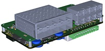 CM-4018F10 OEMbedded Gigabit Ethernet Switch