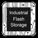 IIoT devices: Combatting the decreasing endurance of flash memory
