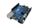 Arduino development boards: The Uno