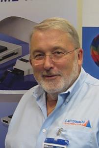 Barry Lock, Lauterbach
