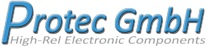 Protec GmbH  is devoted to the sale of electronic components for high reliability and niche markets including industrial, military, and space in key European markets