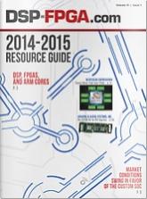 DSP-FPGA - 2014-2015 Resource Guide