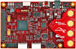 Xilinx Spartan-3A Evaluation Kit