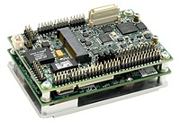 COM Express Mini Type 10 Zeta SBC