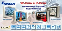 Highly recommended Industrial well helper : Kingdy's WP-EN/GN & IP-EN/GN Series