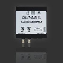 USB-AO-ARB1 8MHz, 16-Bit, USB Arbitrary Waveform Generator