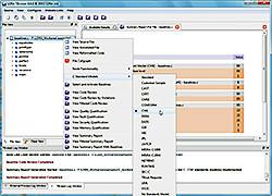 LDRA tool suite (CWE Compatible)