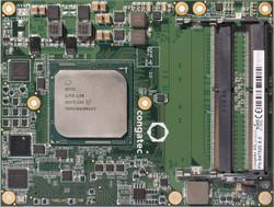 conga-B7XD COM Express Type 7