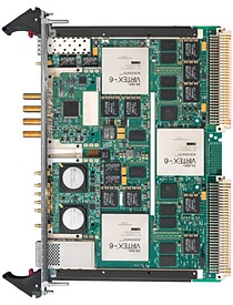 TEK MICROSYSTEMS COMBINES ULTRA HIGH SPEED ADC AND DAC WITH HIGHEST