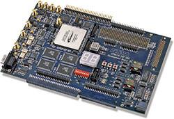 Stratix DSP Development Kit