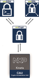 SEGGER breaks crypto performance records