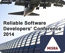 UK Conference for Reliable and Safety Critical Software