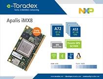 Toradex Apalis iMX8