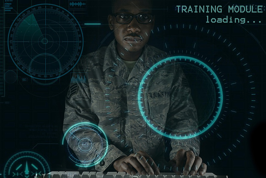 Artificial intelligence can help warfighters on many fronts