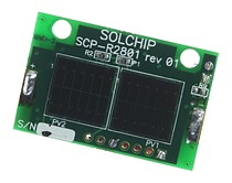 SCP-2801 Solar Module from Saelig