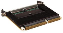 CHAMP-FX4 6U OpenVPX Xilinx Virtex-7 FPGA Processor Card