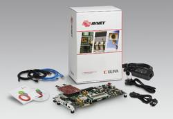 Xilinx Kintex-7 FPGA-DSP Development Kit with High-Speed Analog