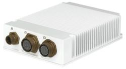 SMS-652 Rugged 16-port Managed Gigabit Ethernet Switch System