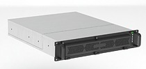 Chassis Plans' new M2UDA-20 revision controlled, military-grade storage server system can be used for many rugged, computationally-intense military and/or industrial applications, while using limited rack space