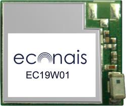 EC19W01 – 802.11b/g/n Wi-Fi System In Package (SiP) module