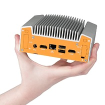Logic Supply ML100G-31 Core i7 NUC