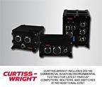 Curtiss-Wright Includes DO-160 Commercial Aviation Environmental Testing for Latest Parvus(r) Computers, Routers, and Switches at No Additional Cost
