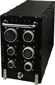 Mercury Systems ACS-6075 Enclosure
