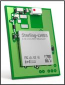 LSR 802.11ac Wi-Fi and Bluetooth modules leverage Cypress wireless chipsets